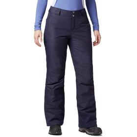Columbia Bugaboo OH Pantalon Femme, bleu